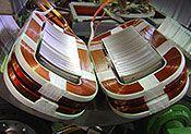 Agitadores eletromagnéticos (EMS ou Stirrer)