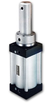 Amplificador hidropneumático (Booster) MF