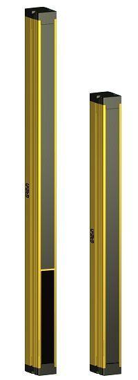 Cortinas de luz de segurança categoria 4 NR12