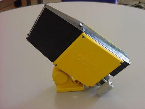 Manutenção sensor de laço (loop scanner) e HMD (detector de metal quente)