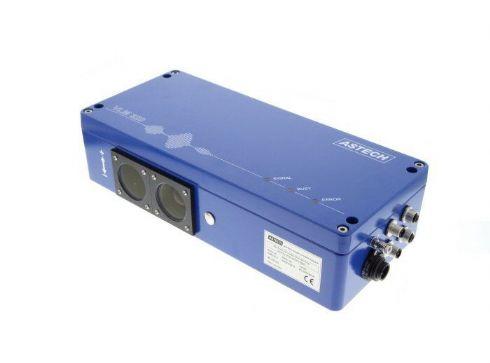Medidor óptico de comprimento e velocidade (contra-metros óptico) - VLM