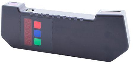 Medidor portátil laser back to back de distância (bitola ou entre rodas) de rodeiros ferroviários IMR-L