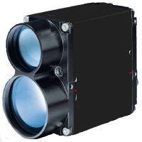 Sensor Industrial Laser para medição de velocidade e longas distâncias AR3000