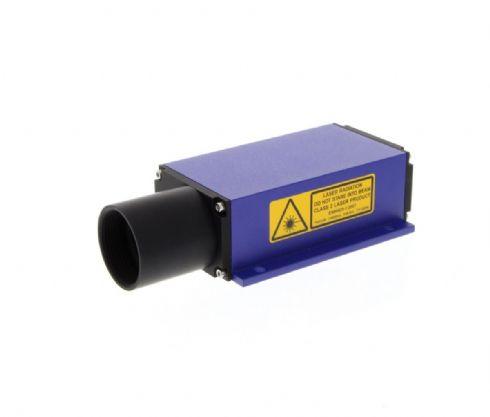 Sensor laser industrial LDM41 / LDM42: até 30m com precisão de 3mm