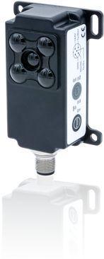 Sensor óptico de distância, anti-colisão, medição de nível