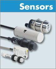Sensores CAPACITIVOS com Proteção TRIPLESHIELD