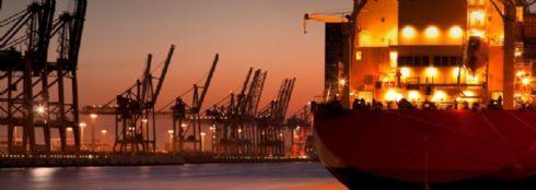 Transmissores de pressão homologados para indústria naval